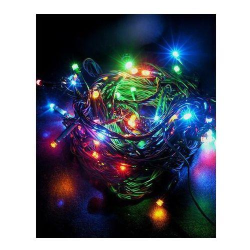 Lampki na choinkę  60 LED 10 m 1VO1-M kolorowy, marki Solight do zakupu w 4HOME