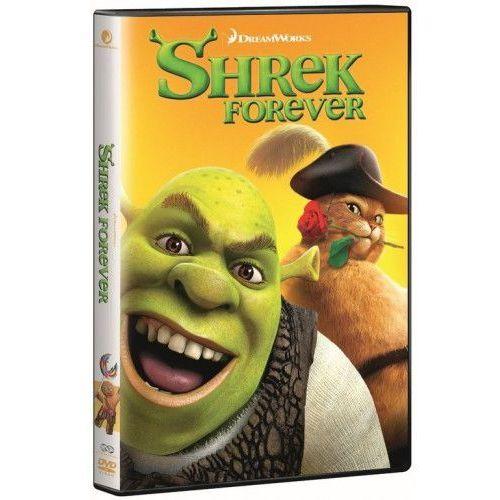 Shrek forever dvd (płyta dvd) marki Filmostrada