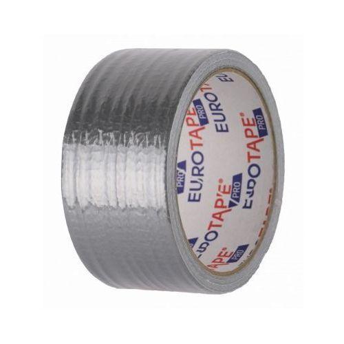 Taśma naprawcza Euro-Tape, 48mm x 10m, srebrna - Super Ceny - Rabaty - Autoryzowana dystrybucja - Szybka dostawa - Hurt