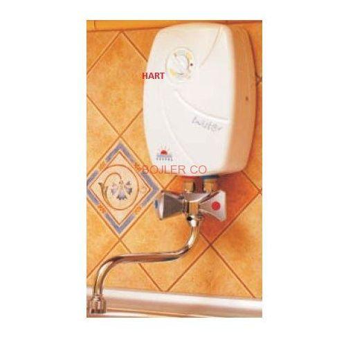 Przepływowy ogrzewacz wody twister eps-4,4 4,4 kw elektryczny marki Kospel