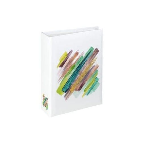 Album HAMA Minimax Brushstroke 10x15/100 Zielony