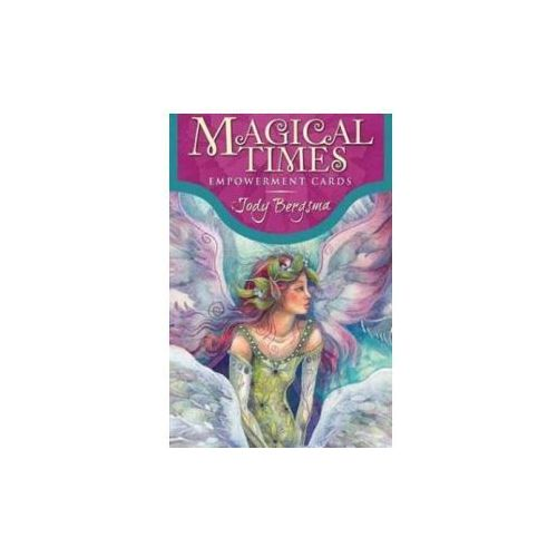 Magical Times Empowerment Cards (2013)