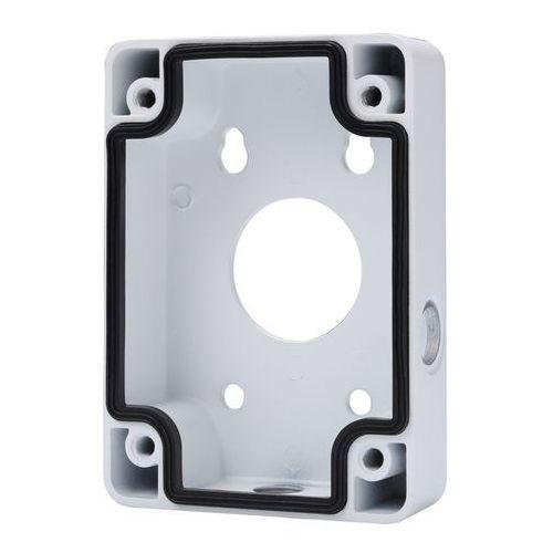 Bcs -asdd(pfa120) adapter montażowy dedykowany do uchwytów kamer ptz i bcs-usdd