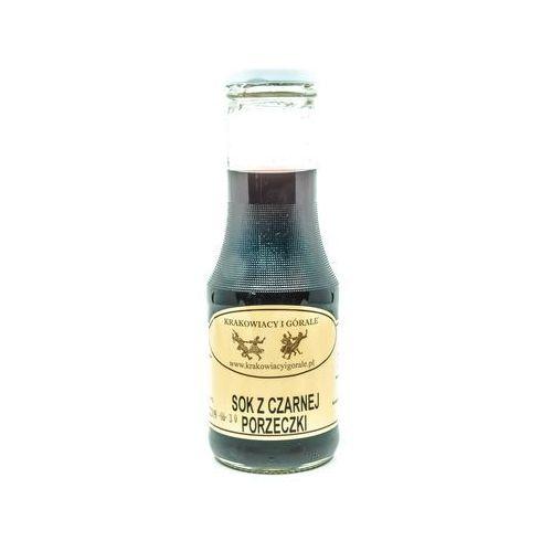Krakowiacy i górale Sok z czarnej porzeczki - 300 ml