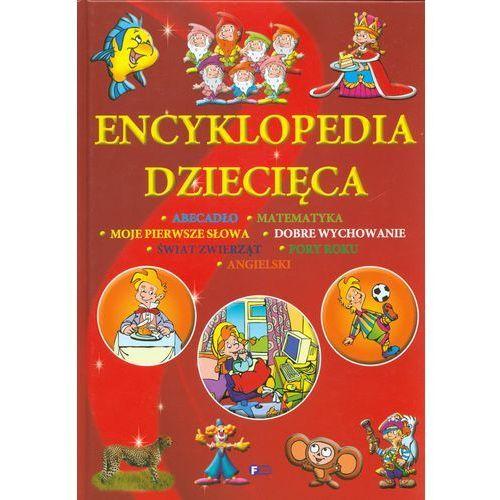 Encyklopedia dziecięca (2011)