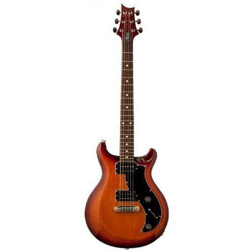 s2 mira mccarty tobacco sunburst dots gitara elektryczna marki Prs