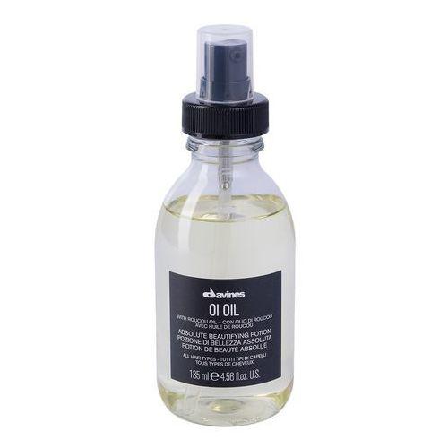 Davines OI Oil - olejek do włosów 135ml z kategorii do włosów