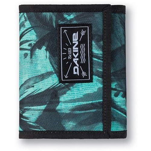 Portfel - diplomat wallet paintedplm (paintedplm) rozmiar: os marki Dakine
