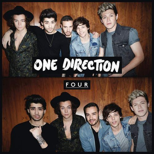 Sony music entertainment Four (0888430671027)