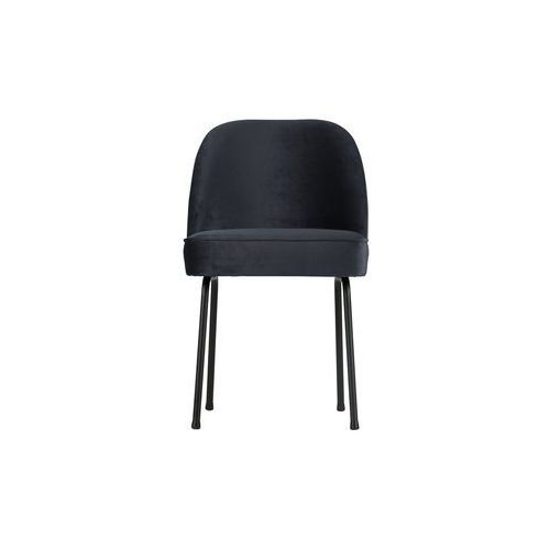 Be Pure Krzesło do jadalni Vogue niebieskie 800816-802 (8714713078288)