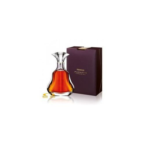 Jas hennessy & co. Koniak hennessy paradis imperial 0,7l