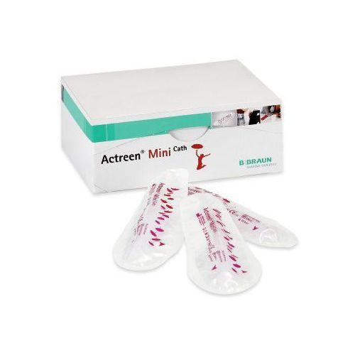 Bbraun Cewnik hydrofilowy actreen mini dla kobiet ch10