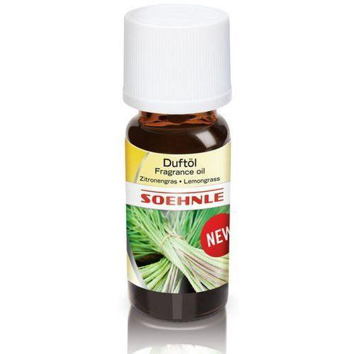 Soehnle Olejek zapachowy 68080 10 ml trawa cytrynowa (4006501680808)
