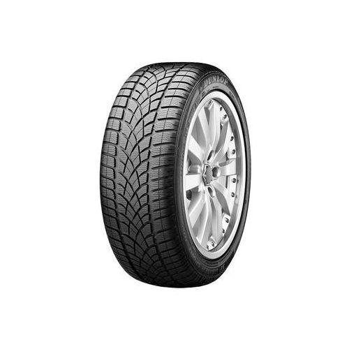 Dunlop SP Winter Sport 3D 245/45 R19 102 V