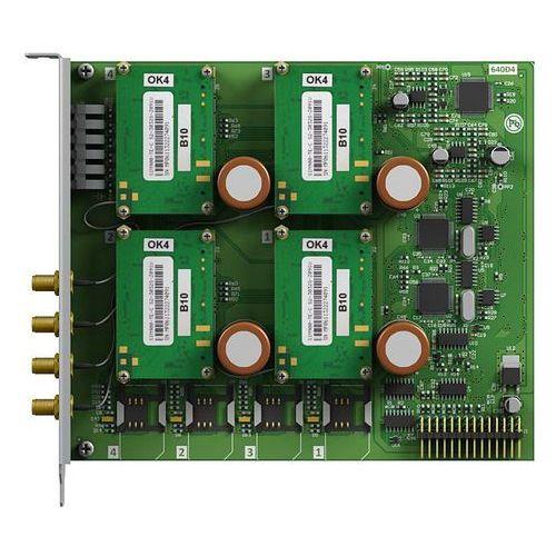 Platan sp. z o.o. sp. k. Libra-gsm1 centrala telefoniczna libra karta 1 wyposażenia gsm