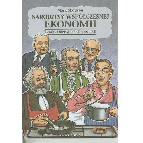 Narodziny współczesnej ekonomii (2012)