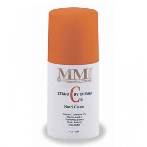Mene & moy system M&m stand by c cream 30 ml
