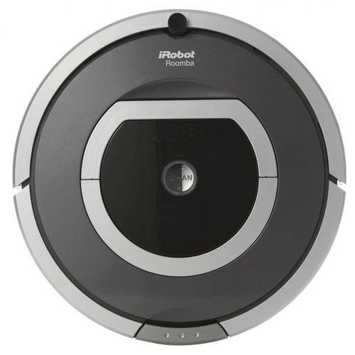 Odkurzacz iRobot Roomba 780