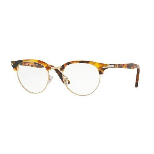 Okulary korekcyjne po8129v cellor 1052 marki Persol