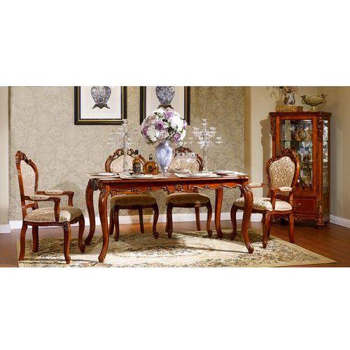 Rozkładany stół 2,4m BRUNO SALETTI 21AKONIEC PRODUKCJIPRODUKT NA WYCZERPANIU - produkt z kategorii- stoły kuchenne