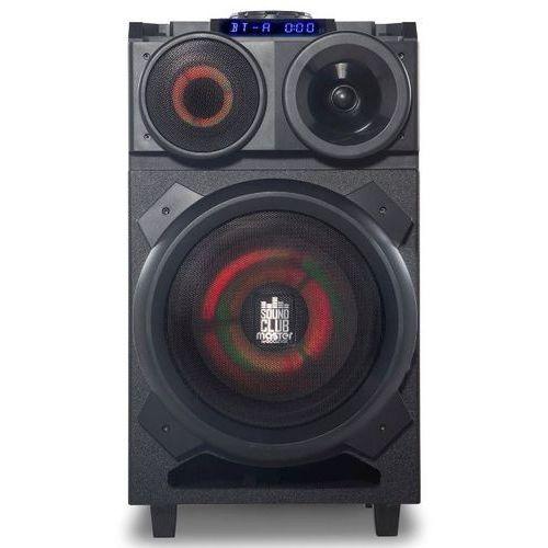 Power audio sound club master + zamów z dostawą jutro! + darmowy transport! marki Goclever