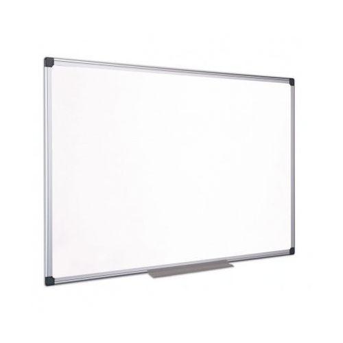 Biała tablica do pisania, niemagnetyczna - 1800x1200 mm marki Bi-office