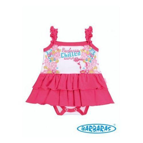 Body sukienka od producenta Barbaras