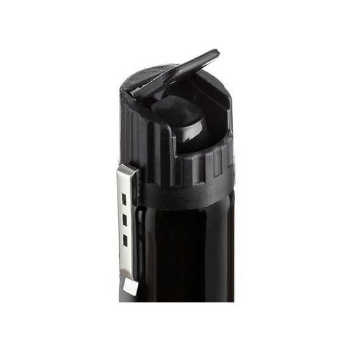 Gaz pieprzowy sharg graphite gel 3mln 63ml cone (11063-c) marki Sharg products group