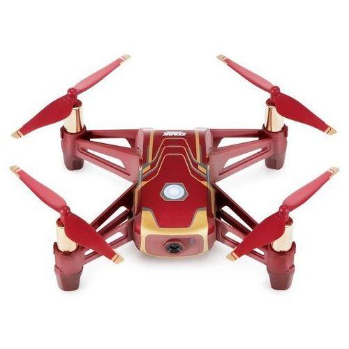 Dron Ryze Technology Iron Man Edition CP.TL.00000002.01 kolor czerwony, 2_225222