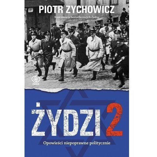 Żydzi 2. Opowieści niepoprawne politycznie, oprawa broszurowa