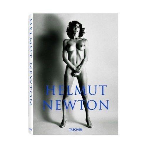 Newton. Helmut XL, oprawa twarda