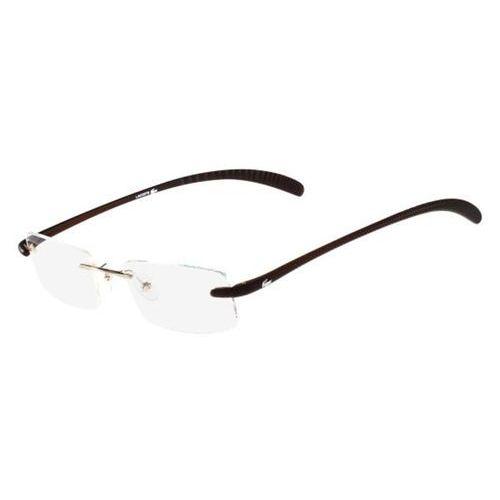 Lacoste Okulary korekcyjne l2202 714
