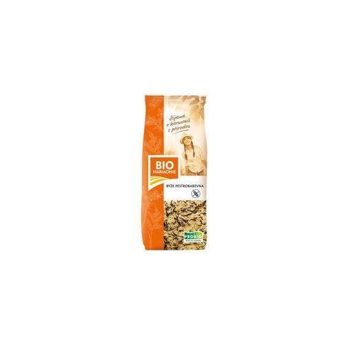 Ryż wielobarwny bio 500g - marki Bioharmonie