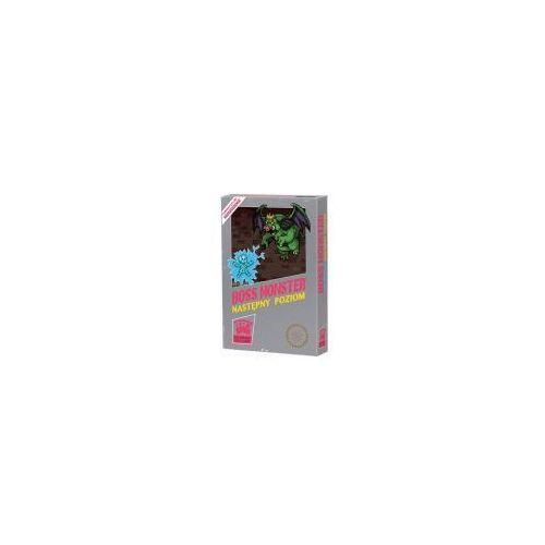 Trefl Boss monster: następny poziom - poznań, hiperszybka wysyłka od 5,99zł!