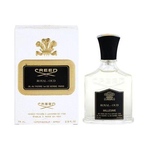 CREED Royal Oud EDP 75 ml Unisex (3508441104433)