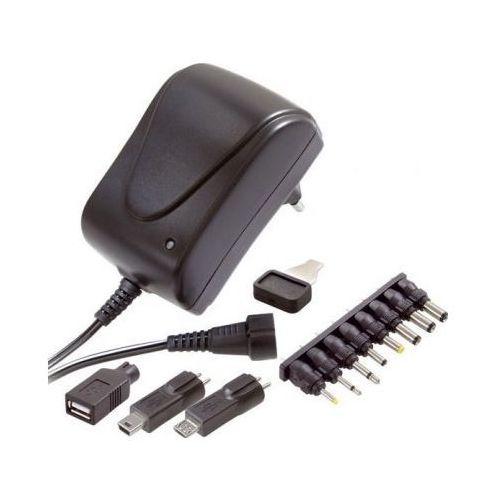f5f62e102e8 Zestaw VIVANCO Universal AC/DC Power Adapter (4008928278354) 44,99 zł  Gwarancja:24 miesiące;przewód na wyposażeniu:nie;Kolor:czarny;liczba  zasilanych ...
