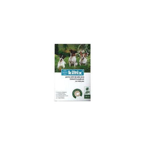 kiltix obroża dla małych psów 38 cm - 38 cm marki Bayer