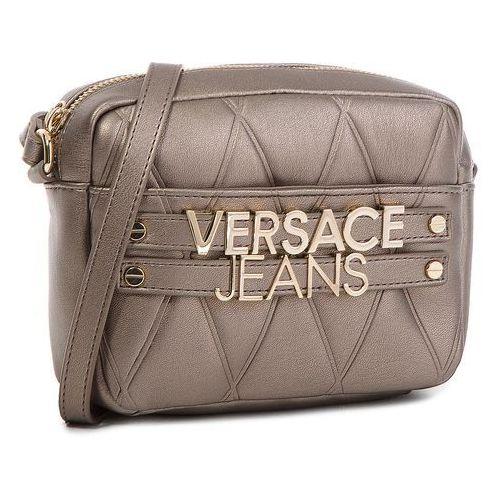 d79bc67a91b47 ... Torebka - e1vsbbl4-70712 966 marki Versace jeans 429,00 zł ukazujemy  torebkę firmy Versace Jeans, od której nie będziesz w stanie oderwać oczu!