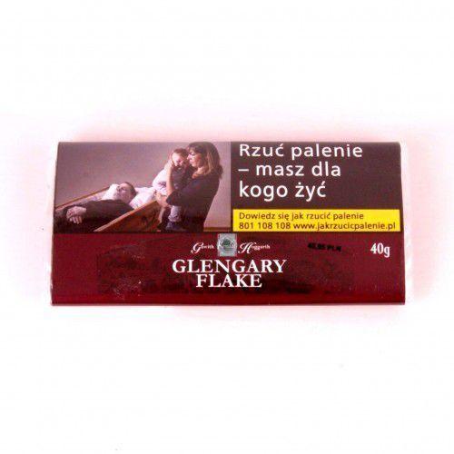 Tytoń fajkowy Gawith Hoggarth Glengarry Flake 50g