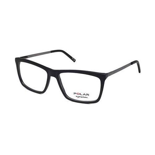 Okulary korekcyjne pl 990 76 marki Polar