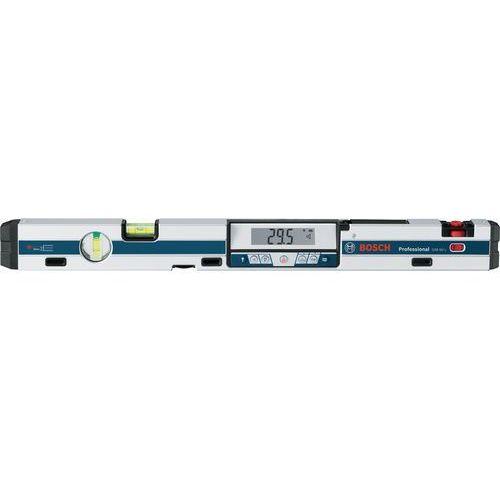 Poziomica elektroniczna laserowa bosch gim 60 l marki Bosch niebieski