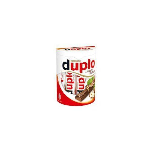 Ferrero Duplo batoniki mleczno-orzechowe 182 g