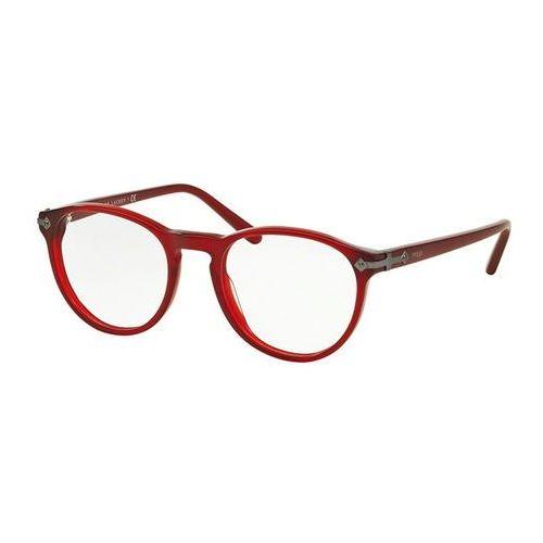 Okulary korekcyjne ph2150 5458 marki Polo ralph lauren