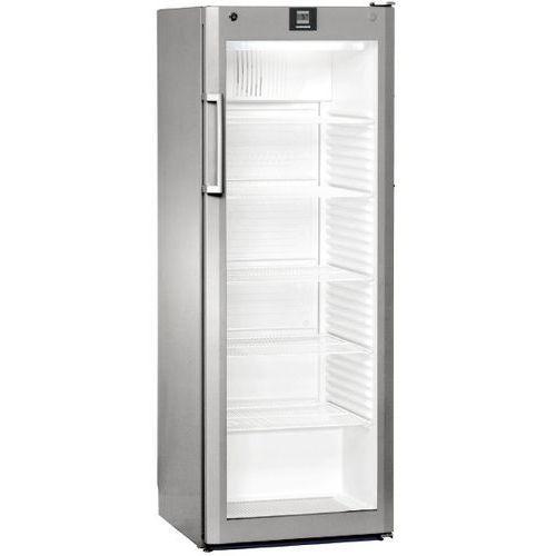 Szafa chłodnicza do napojów butelkowych 600x610x1640 mm, 320 l   , fkvsl-3613 marki Liebherr