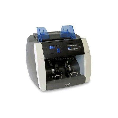 Jednokieszeniowa liczarka wartościowa BellCount V 510 z kontrolą autentyczności UV, IR, MG, 3D,, 9D01-21583