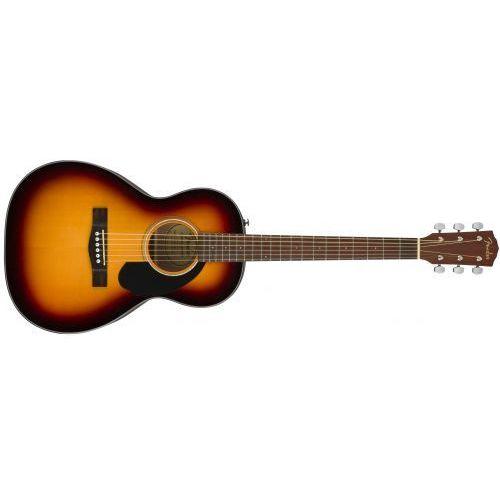 Fender cp 60s 3ts gitara akustyczna