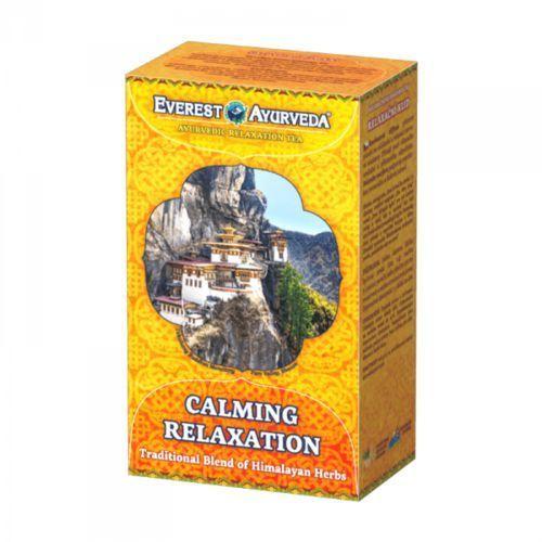 Herbata tybetańska relaksacja i spokój marki Everest ayurveda