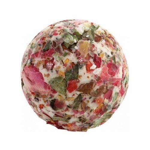 Bomb Cosmetics Flower Bazaar   Kremowa kuleczka do kąpieli
