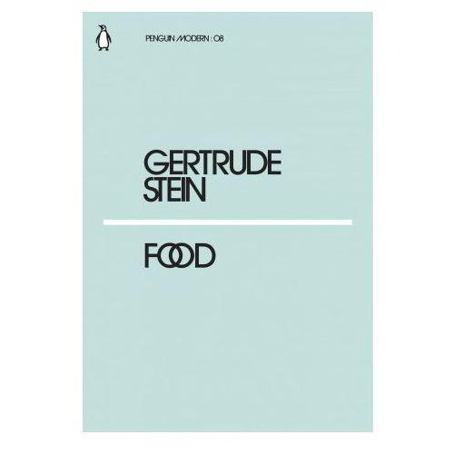 STEVIE SMITH - Food, Gertrude Stein
