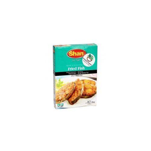 Fried fish mieszanka 50g marki Shan